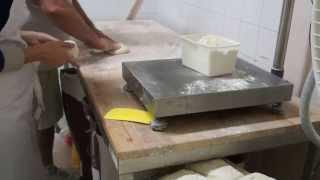 Стажировка, обучение и повышение квалификации пекарей   во Франции