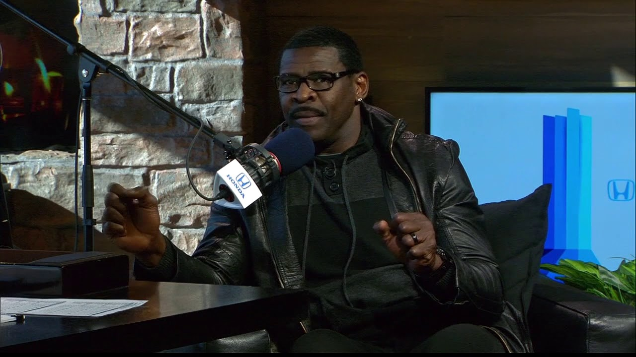 Michael Irvin says Dez Bryant's 'fighter' mentality was too much for Cowboys