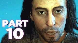 FAR CRY NEW DAWN Walkthrough Gameplay Part 10 - NICK RYE (PS4 Pro)