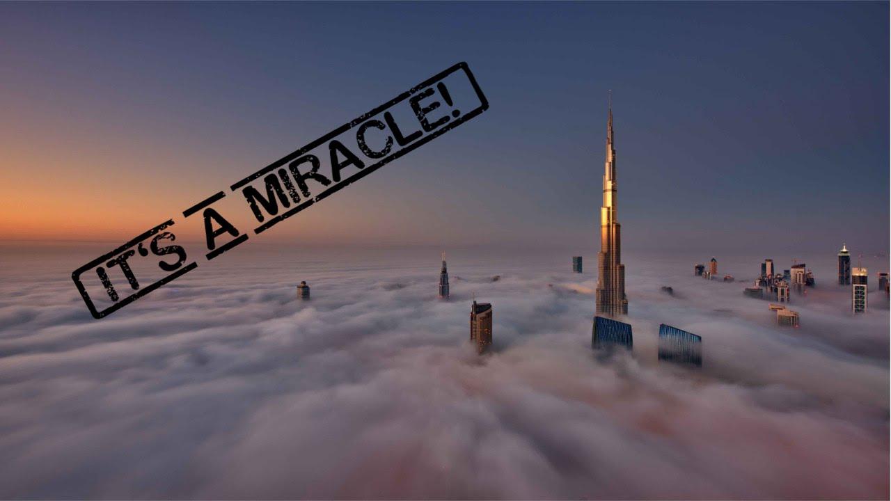 i 10 grattacieli pi alti del mondo it 39 s a miracle