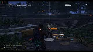 The division 2snitch locationsall 7 locations how to find