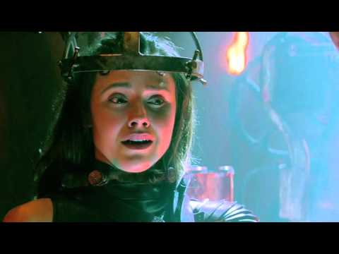 (Poppy Drayton France) Promo The Shannara Chronicles 1x06