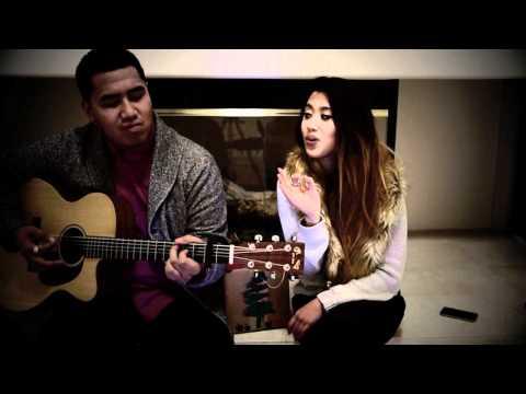 Justin Bieber- Mistletoe COVER VIDEO by Erika David & JR Aquino
