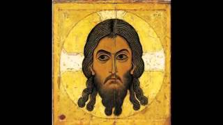 МОЛИТВА  ОТЧЕ НАШ Хор Московского Сретенского монастыря