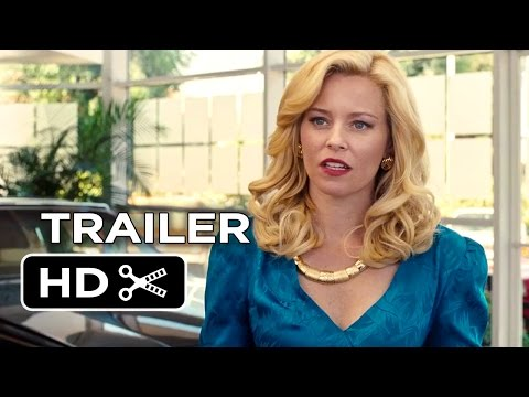 Love & Mercy Official Trailer #1 (2015) - Brian Wilson Biopic HD