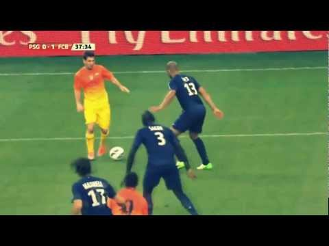 Lionel Messi ★ Skills and Tricks 2012/2013 ★ HD
