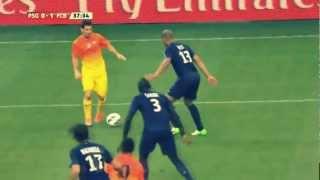 Lionel Messi ★ Skills And Tricks 2012/2013 ★ Hd