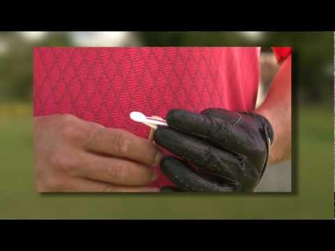 Golf Tee Clip 2010