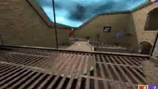 Quake III Rocket Arena Movie