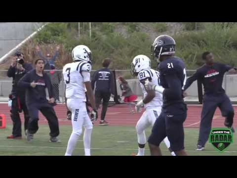 DAILY HIGHLIGHT - Fullerton vs. American River - CCCAA State Championship : Cali JUCO Ball :