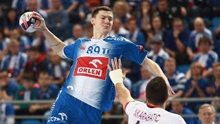 Dmitry Zhitnikov 2015-2017 Wisla Plock ! 1 minute kung fu !