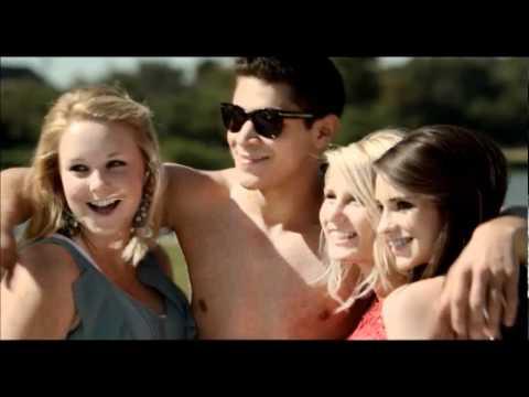 Alex Meraz -Never Back Down 2.avi