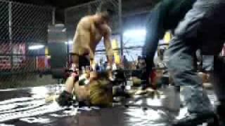 MMA Carlos Sotelo (Edición especial)