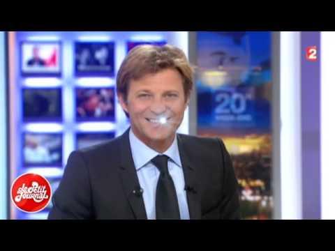 Biga*Ranx au Petit Journal de Canal + 13/05/13