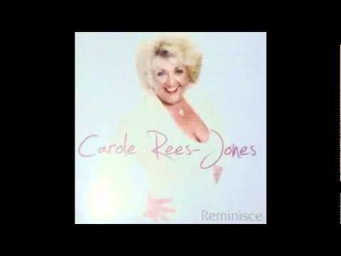 CAROLE REES JONES (LET ME TRY AGAIN)