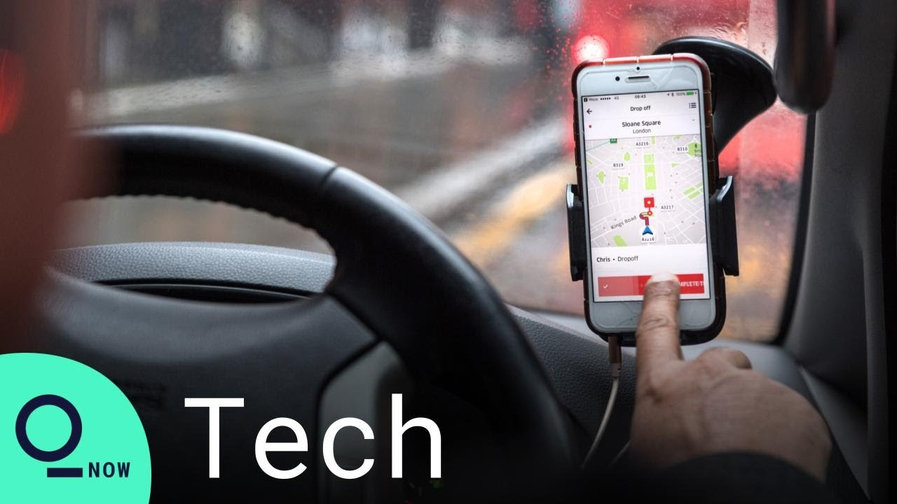 Uber Loses U K Supreme Court Ruling on Drivers in Blow to Gig Economy