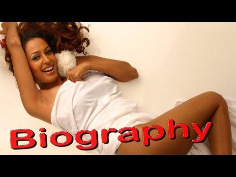 Hot Bollywood Siren Kashmira Shah Biogprahy