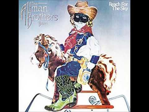 Allman Brothers BandKeep On Keepin' On with Lyrics in Description
