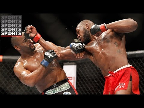 Is Jon Jones the No. 1 F*** Up of All Time?