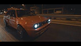 RESPECT YOUR ELDERS // Lancia Delta HF Integrale