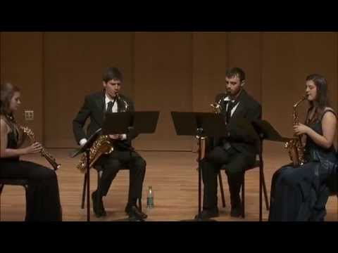 Histoire du Tango- Piazzolla