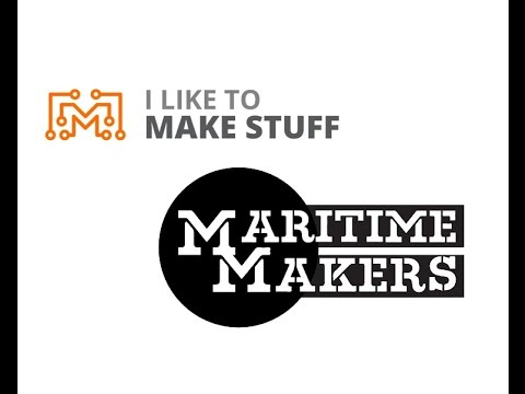 SpotLight BOB CLAGGETT from I LIKE TO MAKE STUFF -  The Maritime Makers Show