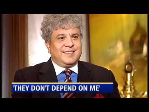 Devil's Advocate: Suhel Seth grills Karan Thapar- Part 1