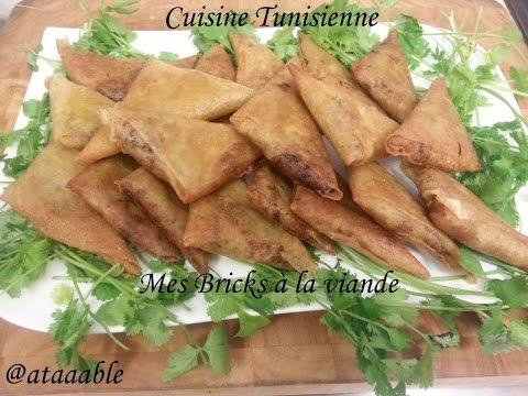 cuisine-tunisienne---les-brick-à-la-viande