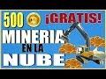 Minar Bitcoins en la Nube 2015 en Español
