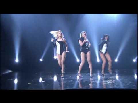 Beyoncé - Single ladies HD ( put a ring on it )
