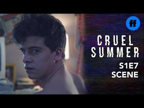 Download Cruel Summer Season 1, Episode 7   Derek Discovers Ashley's Secret   Freeform