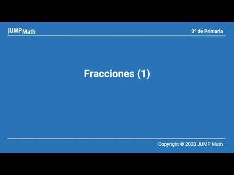 3. Unidad 12. Fracciones I