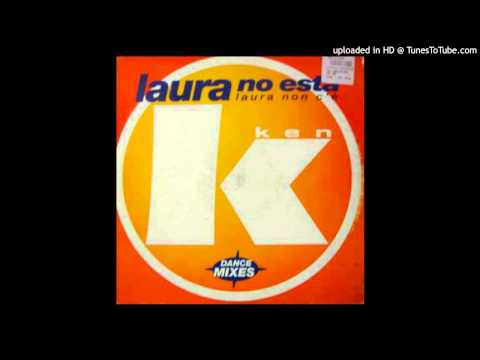 Ken - Laura Non Ce (Club Batu Mix)