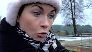 Беларусь Рыбалка на форель Январь 2020
