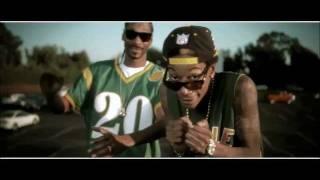 Snoop Dogg Wiz Khalifa Young, Wild and Free.mp3