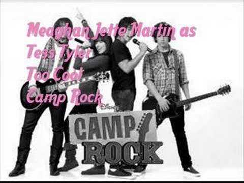 Camp Rock :