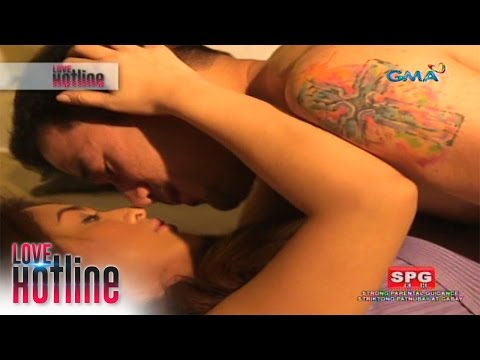 "​Love Hotline: ""Game ka bang makipaglaro sa akin?"" - Rachel"
