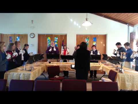 Joy to The World Handbell Choir.mp4