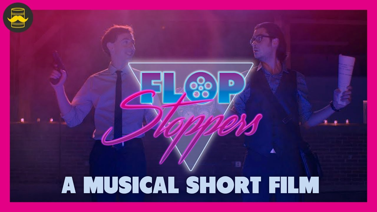 Download Flop Stoppers: A Musical Short Film