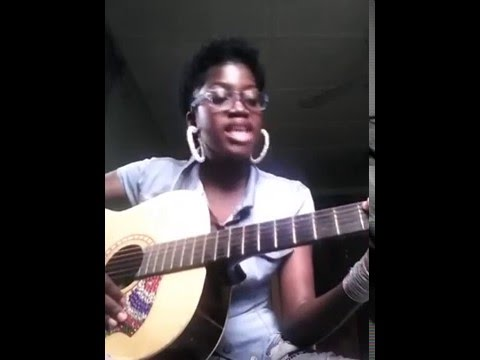 VIDEO: YBNL Princess, Temi Owasa, Sings For The First Time