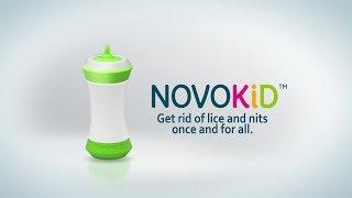 Novokid - Lice Treatment For Kids