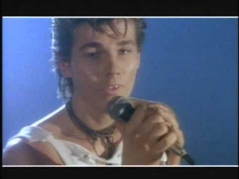 A-HA Take On Me 1984 Version