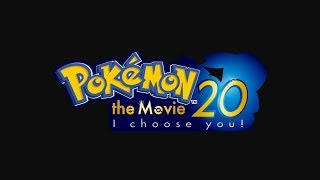 Tears After The Cloudy Weather - Pokémon Movie 20 Music