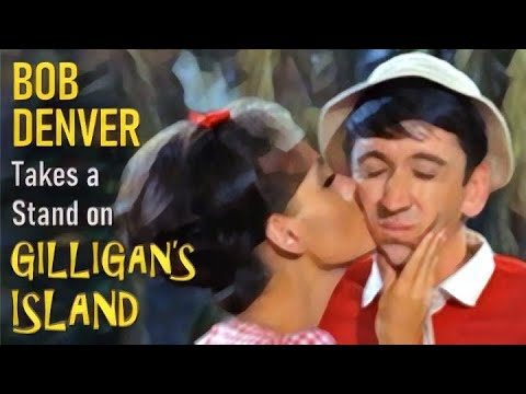 Forever Loyal Bob Denver Takes a Stand on Gilligan's Island
