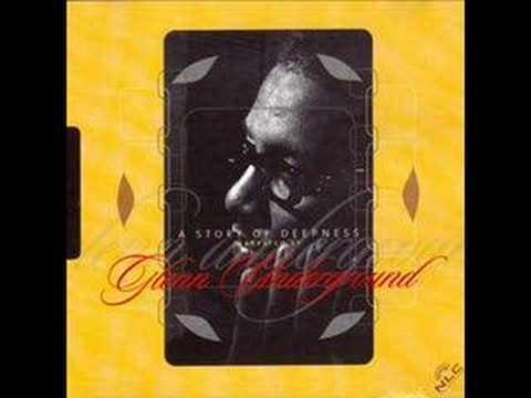 Glenn Underground - Jaz Love #2
