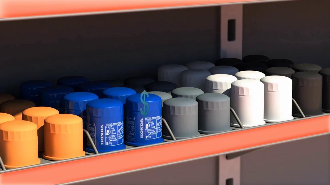 Acura Oem Parts >> Acura Genuine Parts Oil Filter