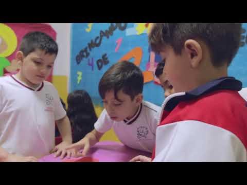 Projeto Matemática - Colégio Unicultura