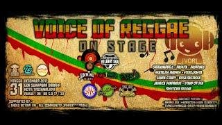 Download Video COMING SOON: VOICE OF REGGAE ON STAGE DI GOR SUKAPURA DADAHA - KOTA TASIKMALAYA MP3 3GP MP4