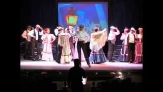A. L. BOHEMIOS. Las Leandras. 05. Chotis del Pichi