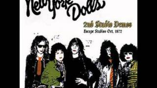 New York Dolls - Don´t Mess With Cupid